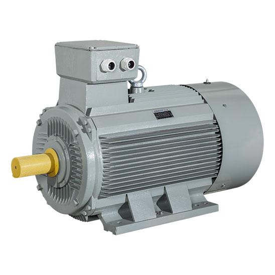Niederspannungsmotoren - AC Motoren