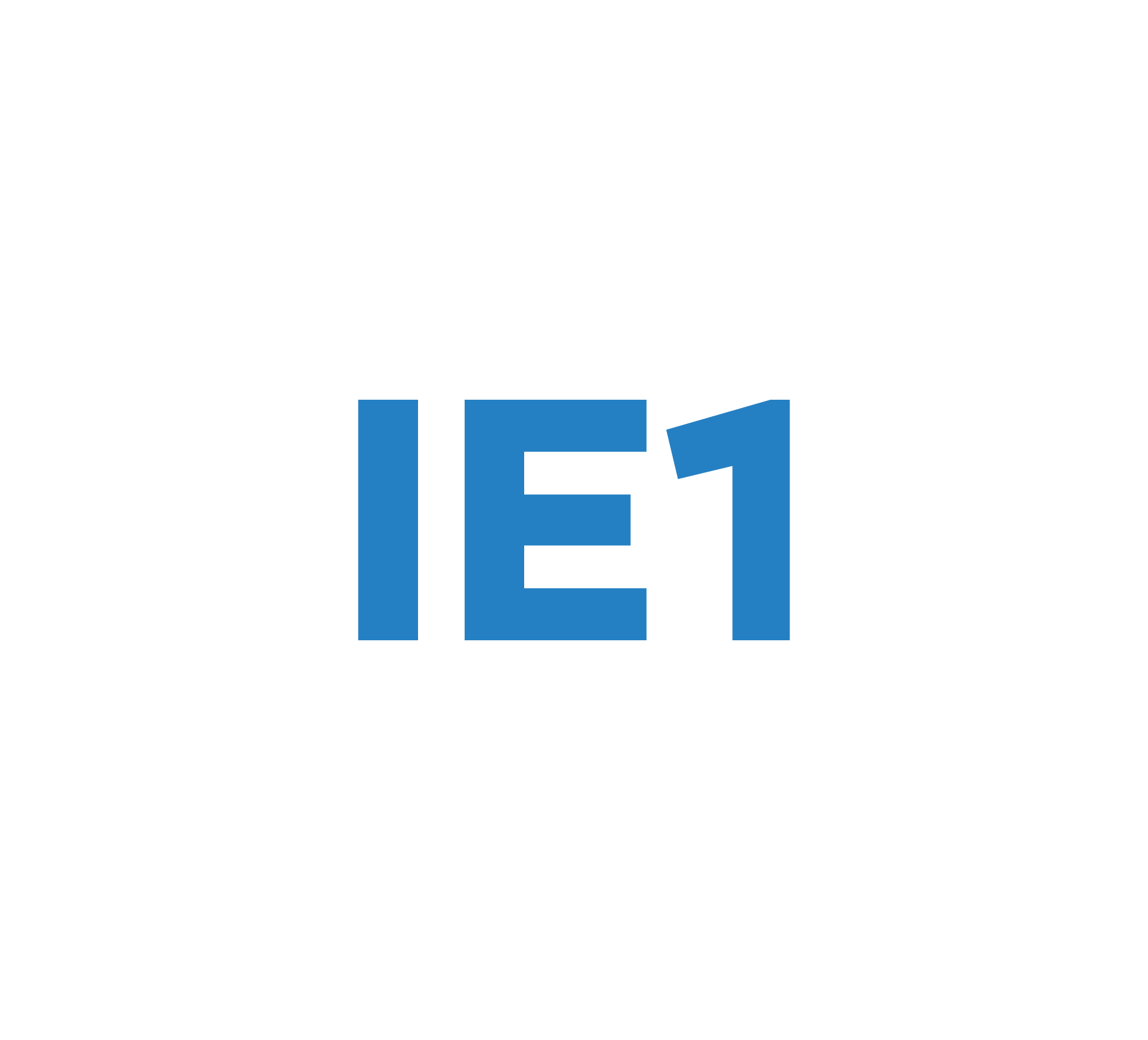 IE1 Standard Efficiency bei AC-Motoren