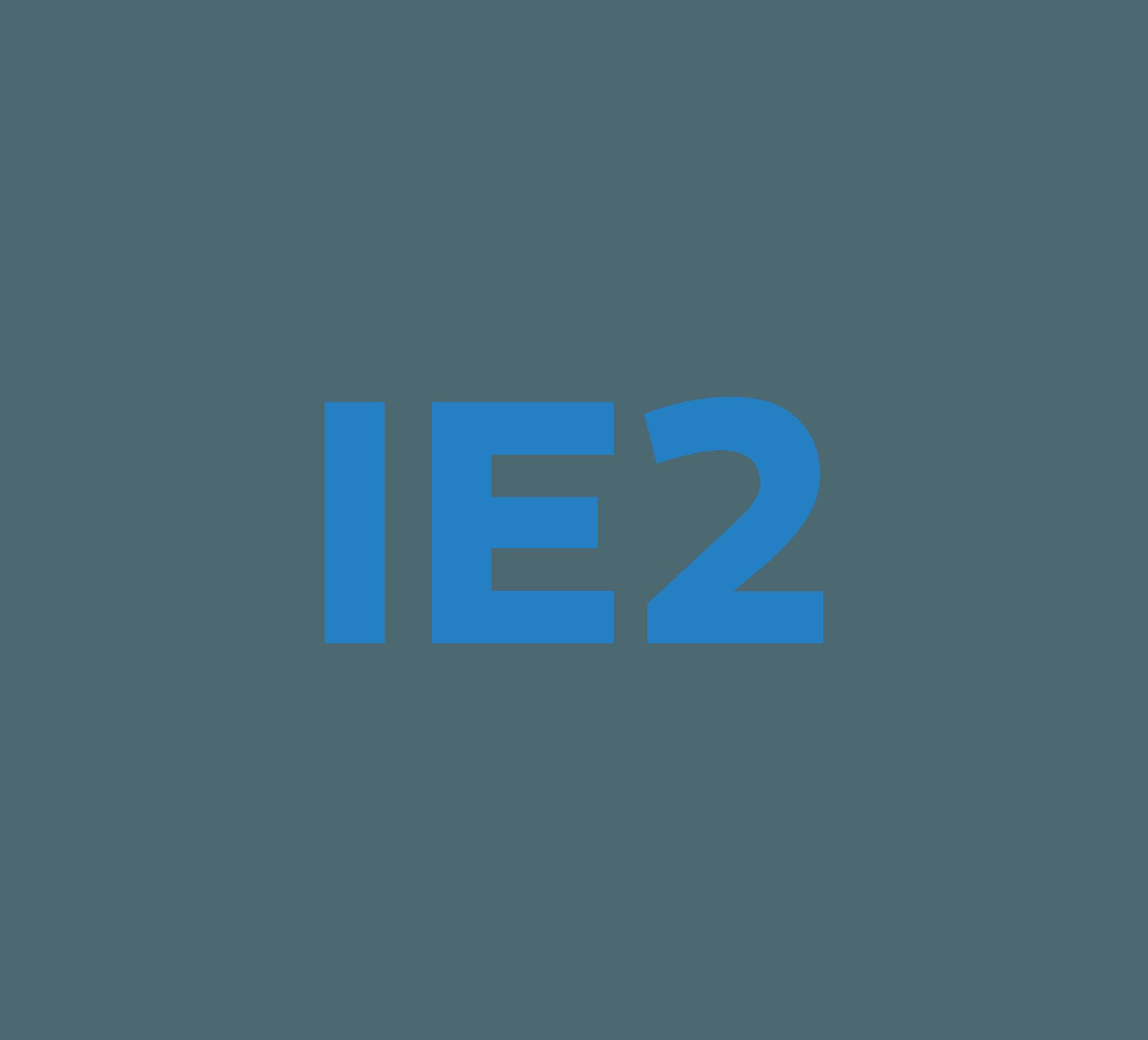 IE2 High Efficiency bei AC-Motoren