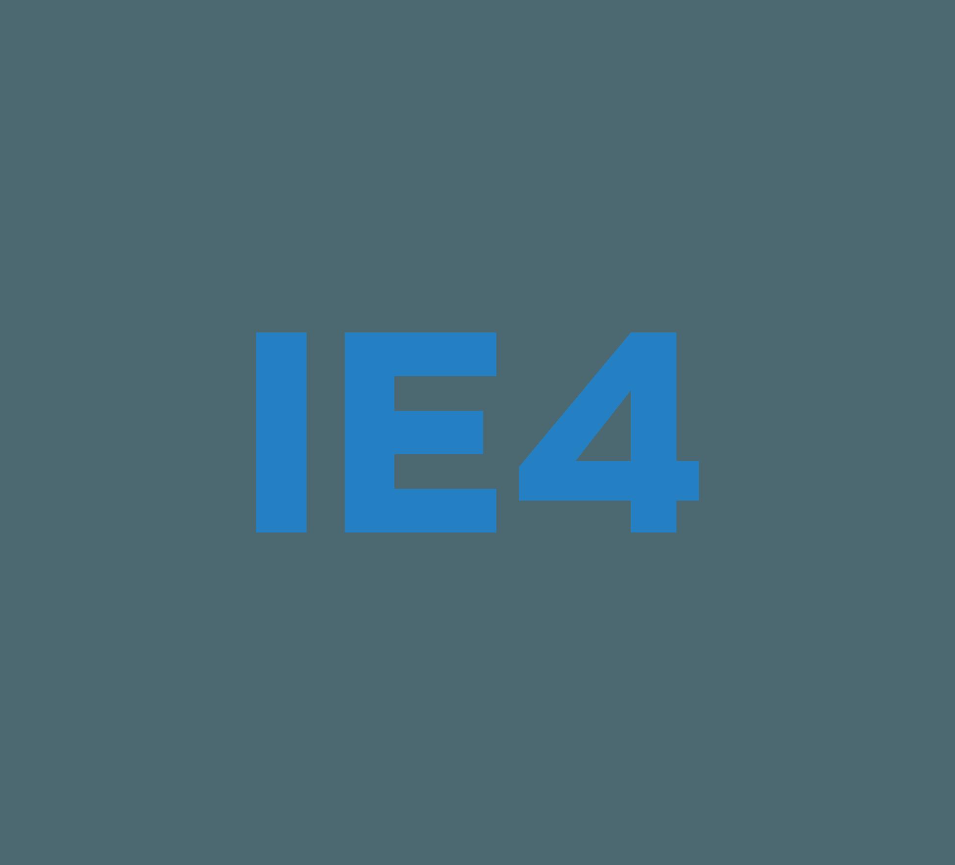 IE4 Super Premium Efficiency bei AC-Motoren